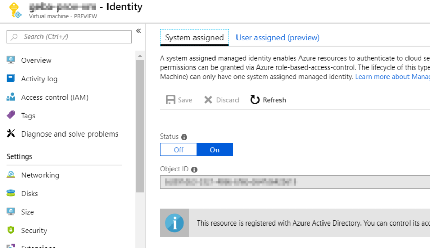 Deploying Azure resources using webhookd – baeke info