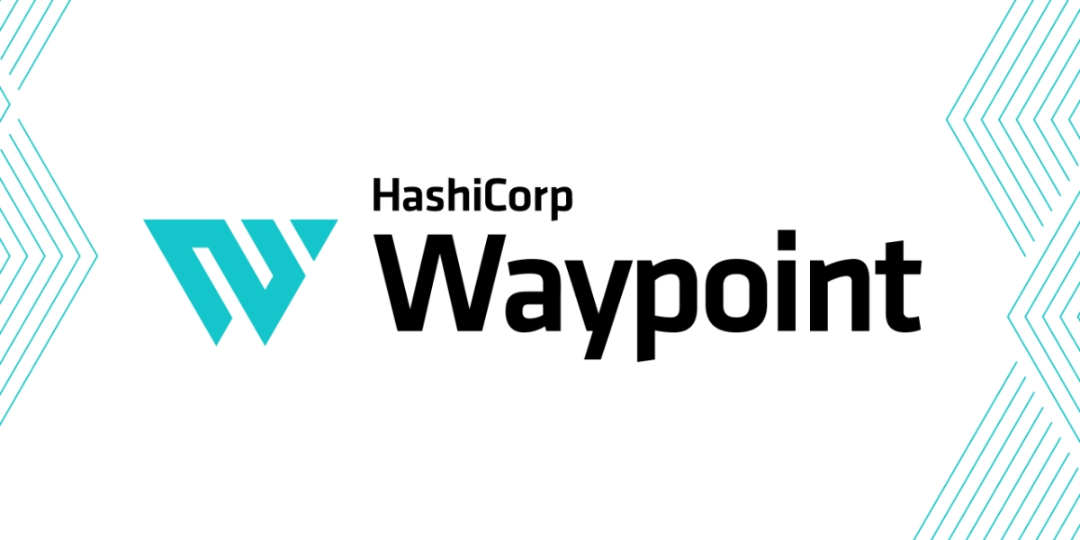 HashiCorp Waypoint ImageTagging
